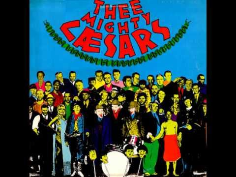 "Thee Mighty Caesars ""Lie Detector"""