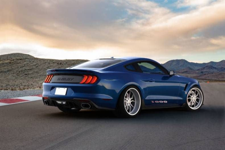 Mustang Gt 0 60 >> 2016 2018 Shelby 1000 Review Price Release Date 0 60 Mph