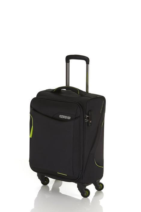 Amrcn Tour Applite 2 0 55cm Soft Suitcases 3145669