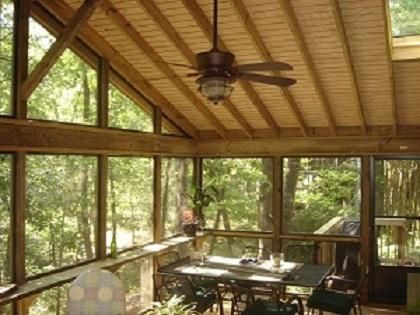 Screened Outdoor Kitchen Designs Screened Porch Galleries For More Custom Design Ideas By Visiting Our Gable Roof Design Screened Porch Gable Roof Porch