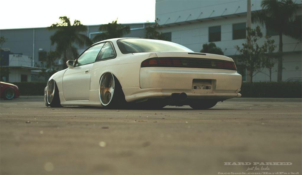 Hardparked Stanced Hellaflush Fatlace Japan Cars Stanced