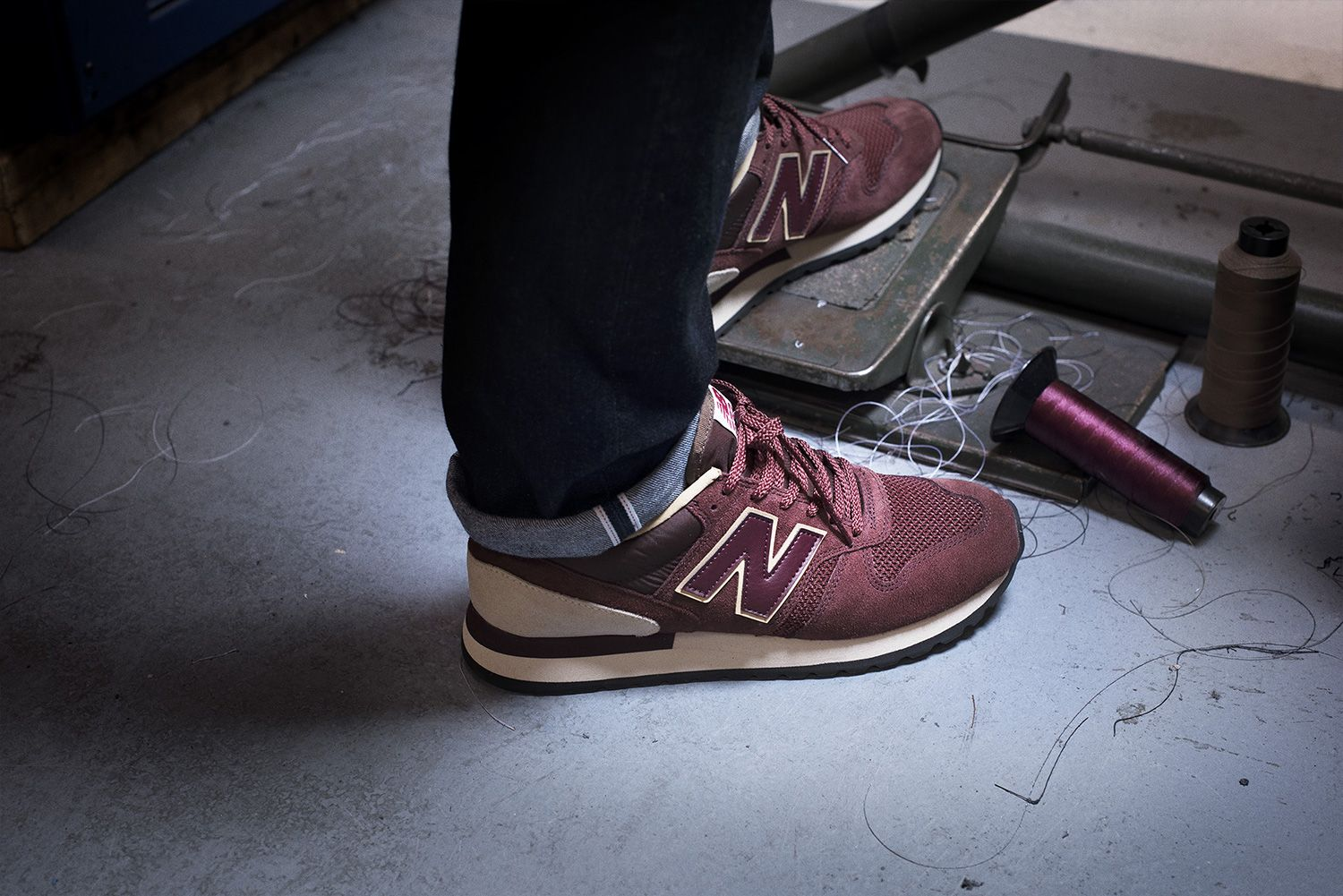 new balance made in uk 770