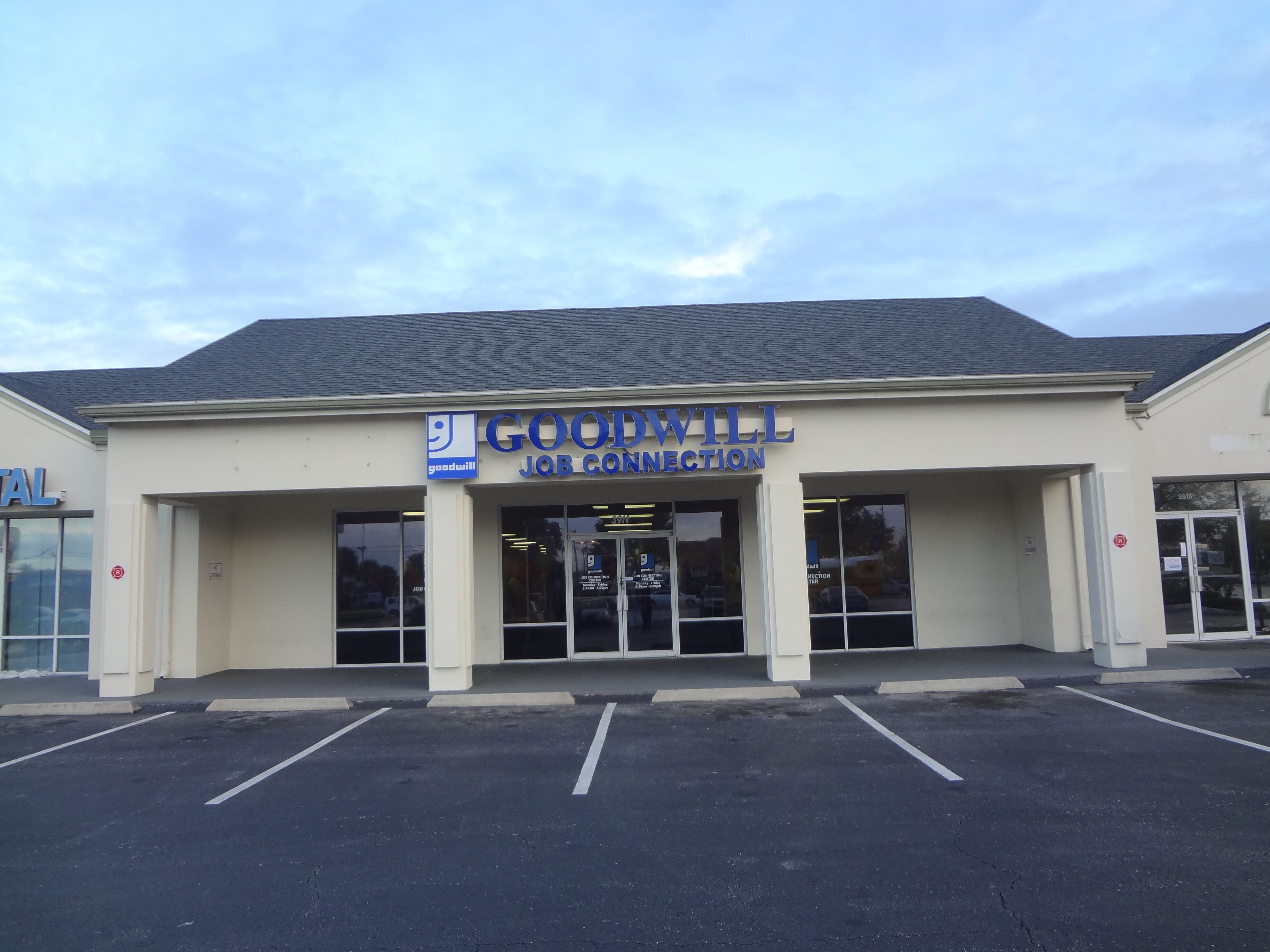 9 best our job connection centers in central florida images on