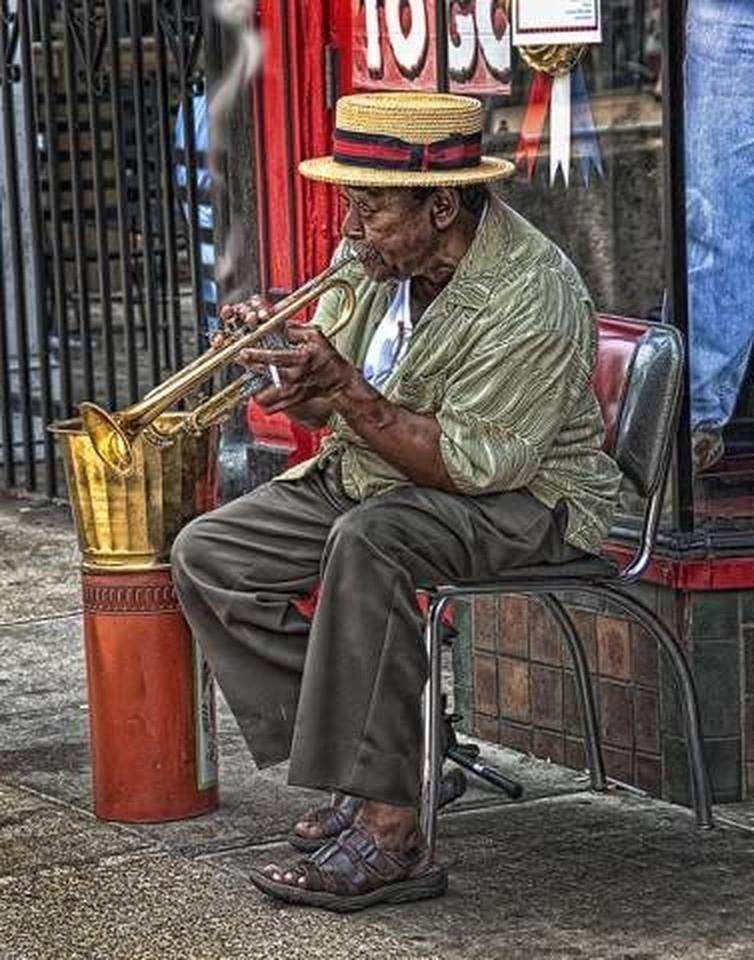 Jazz art image by ram kishan908 on musical street