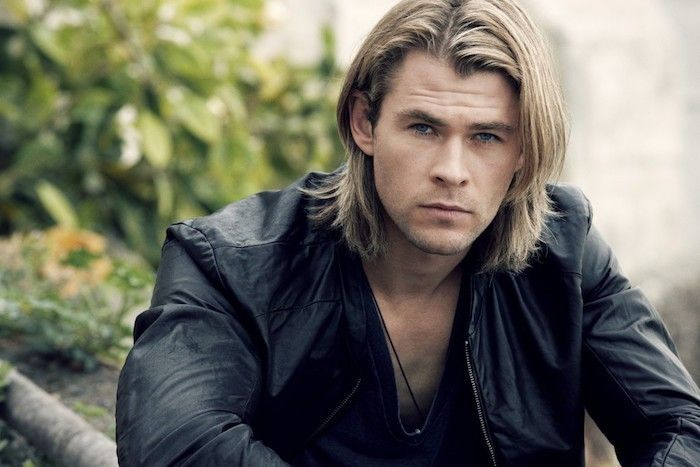 1001 + Ideas For Styling Mid Length Hair For Men