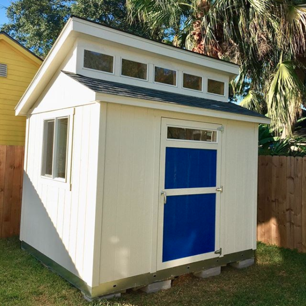 Introducing Our Newest Options Tuff Shed Shed Modern Shed Shed Frame
