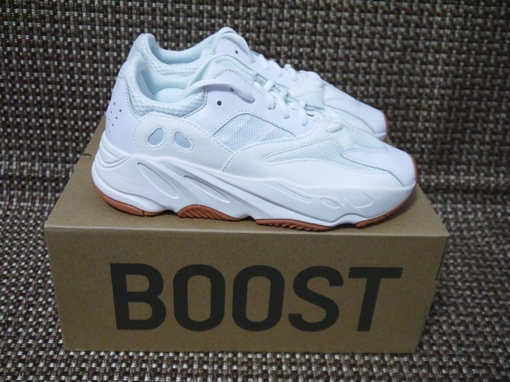 Size 9.5 Adidas Yeezy Boost 700 Wave