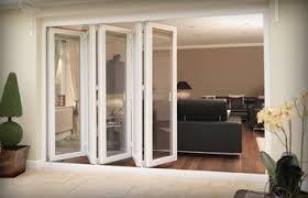 bi folding doors internal screen dividers - Google Search