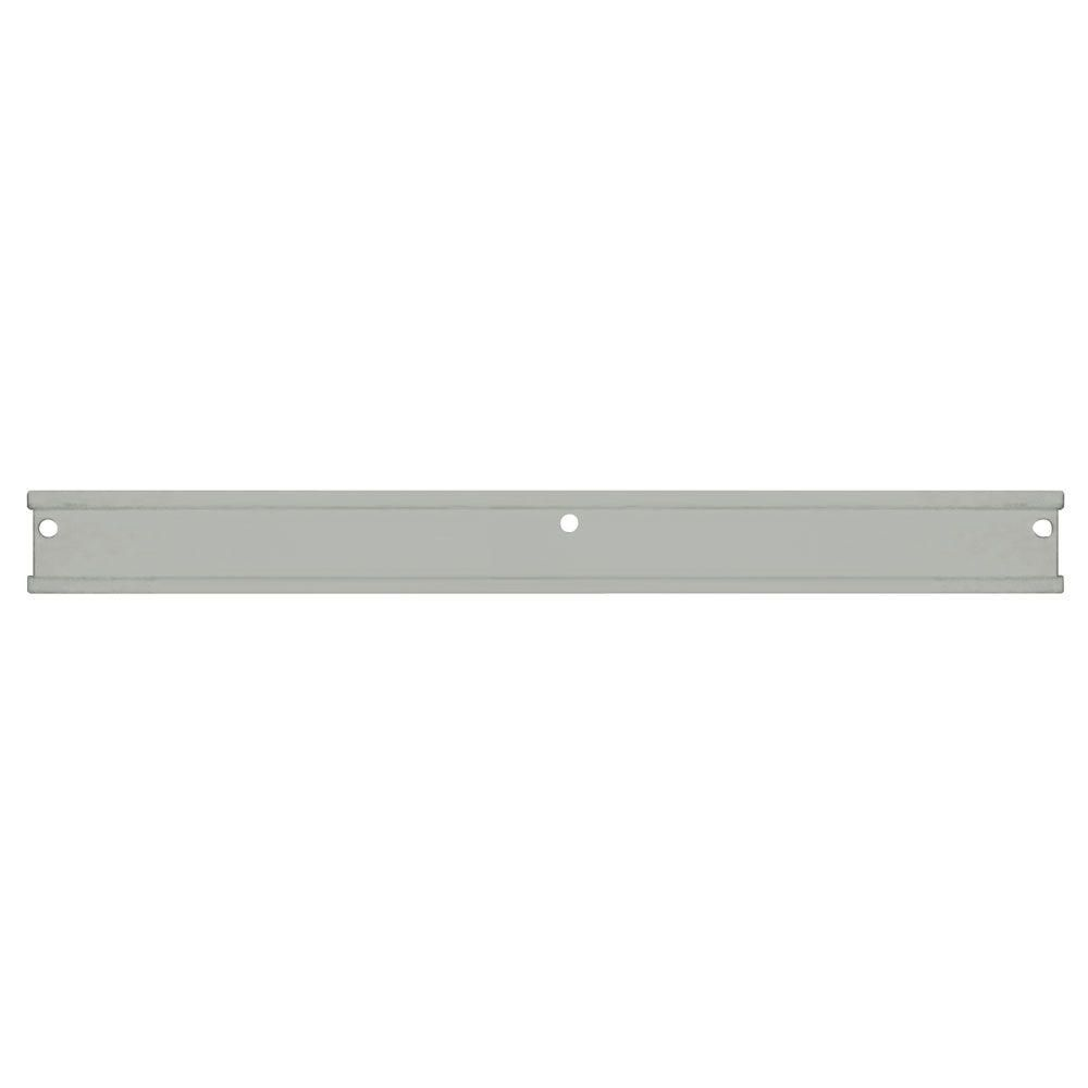 Matrix 80 In Easy Installation Hang Rail 79 Ti 80 The Home Depot Hanging Rail Wall Organization System Simple Storage