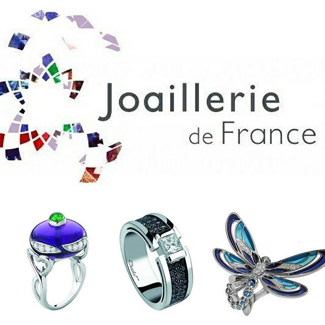 All French jewelry Designers curated by gerardriveron are labelled