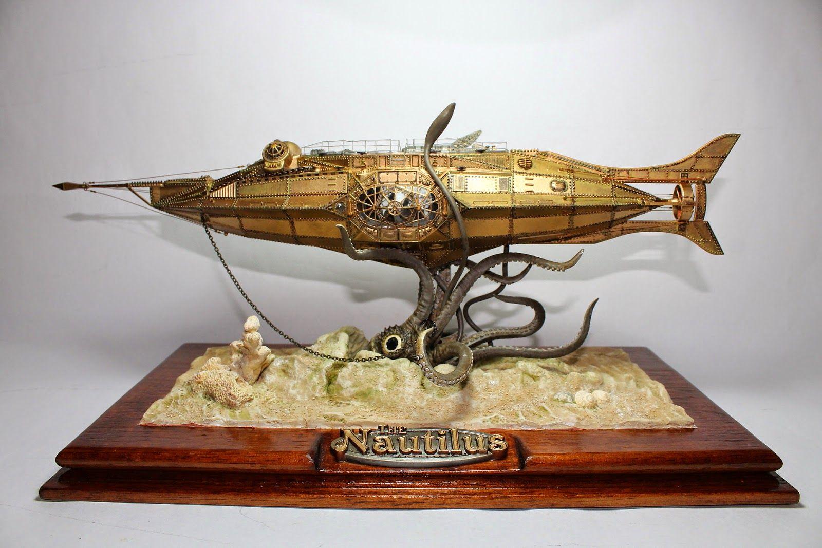 PHOTO-FLUTE & MODELS: Nautilus by Pegasus