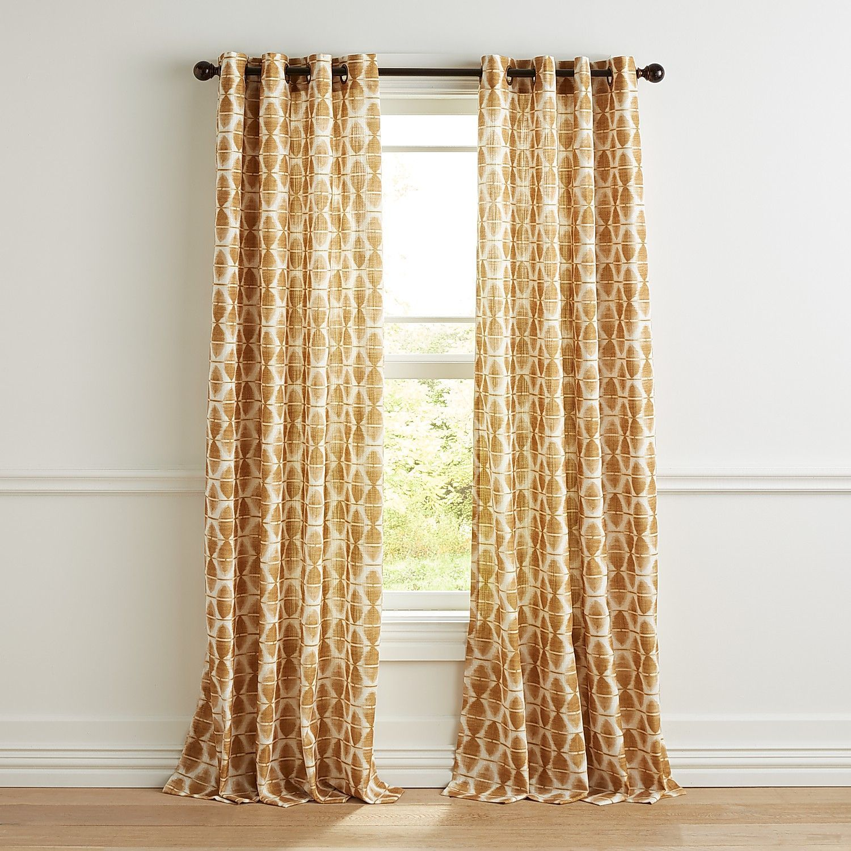 Mora Gold Curtain Gold Curtains Curtains Cool Curtains
