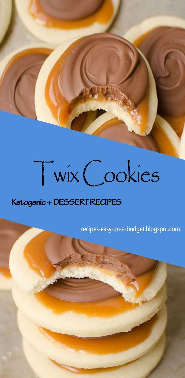 Twix Cookies #twixcookies Twix Cookies are a soft sugar cookie crust, with a creamy caramel on top which is topped with milk chocolate. This delicious cookie explodes with Twix flavor and are super fun to make! Skip the candy bar and make your own! |Cooking with Karli| #twix#cookie #cookiecup #candybar#candybarcookie #copycat #caramel#recipe #twixcookies Twix Cookies #twixcookies Twix Cookies are a soft sugar cookie crust, with a creamy caramel on top which is topped with milk chocolate. This de #twixcookies