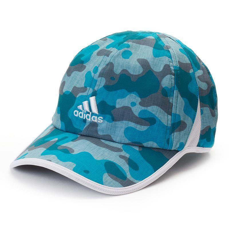 66c0e4e9ea4 Women s adidas Adizero Reflective Camo Baseball Hat