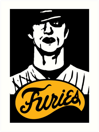 Image Result For Baseball Furies Graffiti Cine Los Angeles