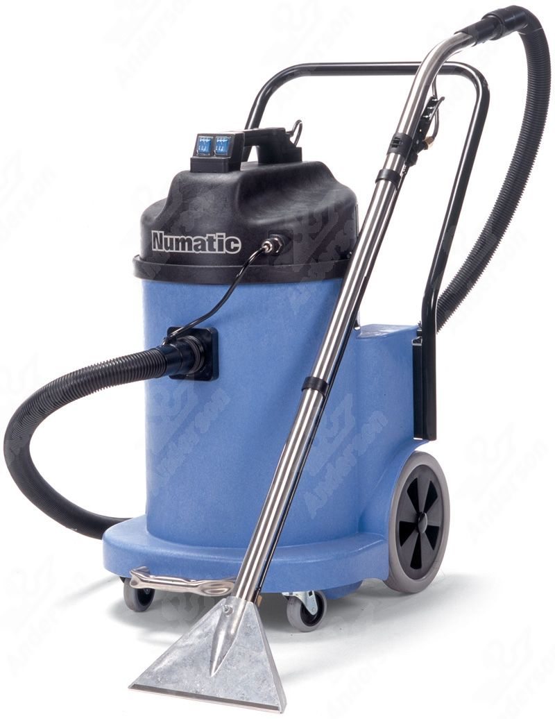 Numatic Ctd900 2 Large Extraction Commercial Vacuum Cleaner Carpet Cleaning Machines How To Clean Carpet Upholstery Cleaner