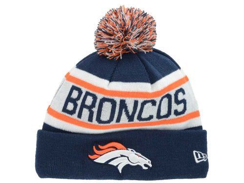 00c827886c293a Denver Broncos New Era Biggest Fan Redux Knit Beanie – Royal Blue | Denver  Broncos | Denver broncos hats, Broncos hat, Denver broncos