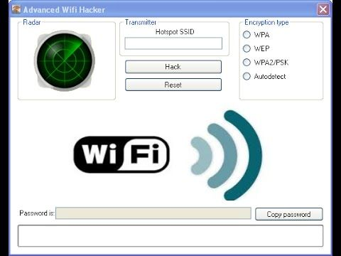 Wifi Hacking Password 2020 With Full Latest Version Updated