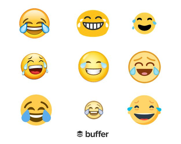 Emojicons meaning