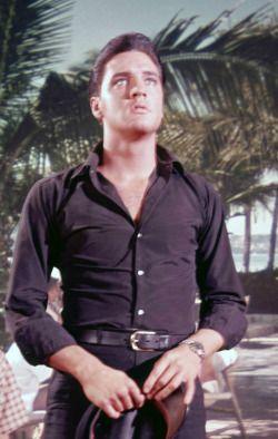 Elvis Presley ~ Fun in Acapulco, 1963