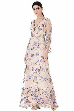 799fe153939 rennaisance french lace tulle φόρεμα Sissy | Βαφτιση, 2019 | Dresses ...