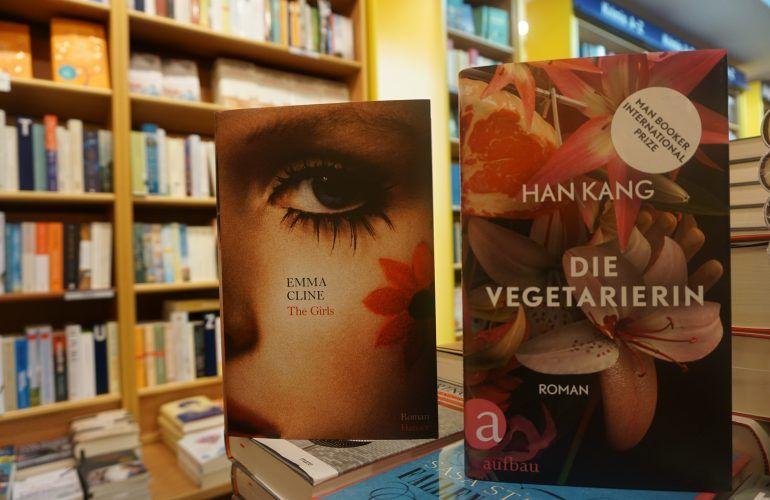 Das Literarische Quartett – Die Bücher der Sendung vom 26. August 2016