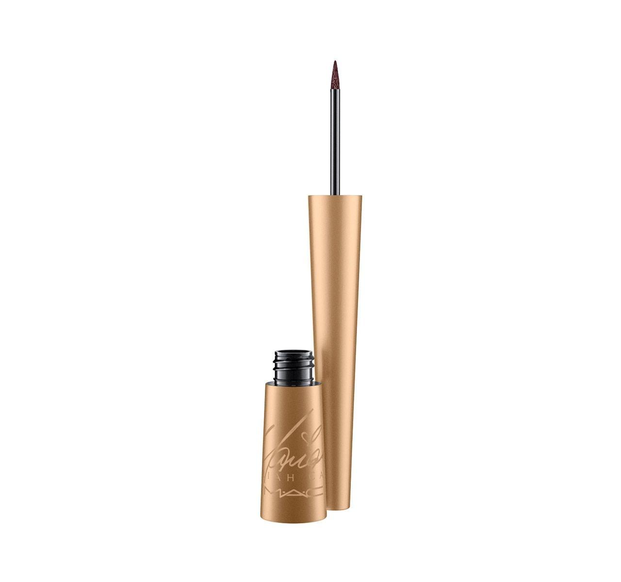 210 Precise Eye Liner Brush by MAC #18