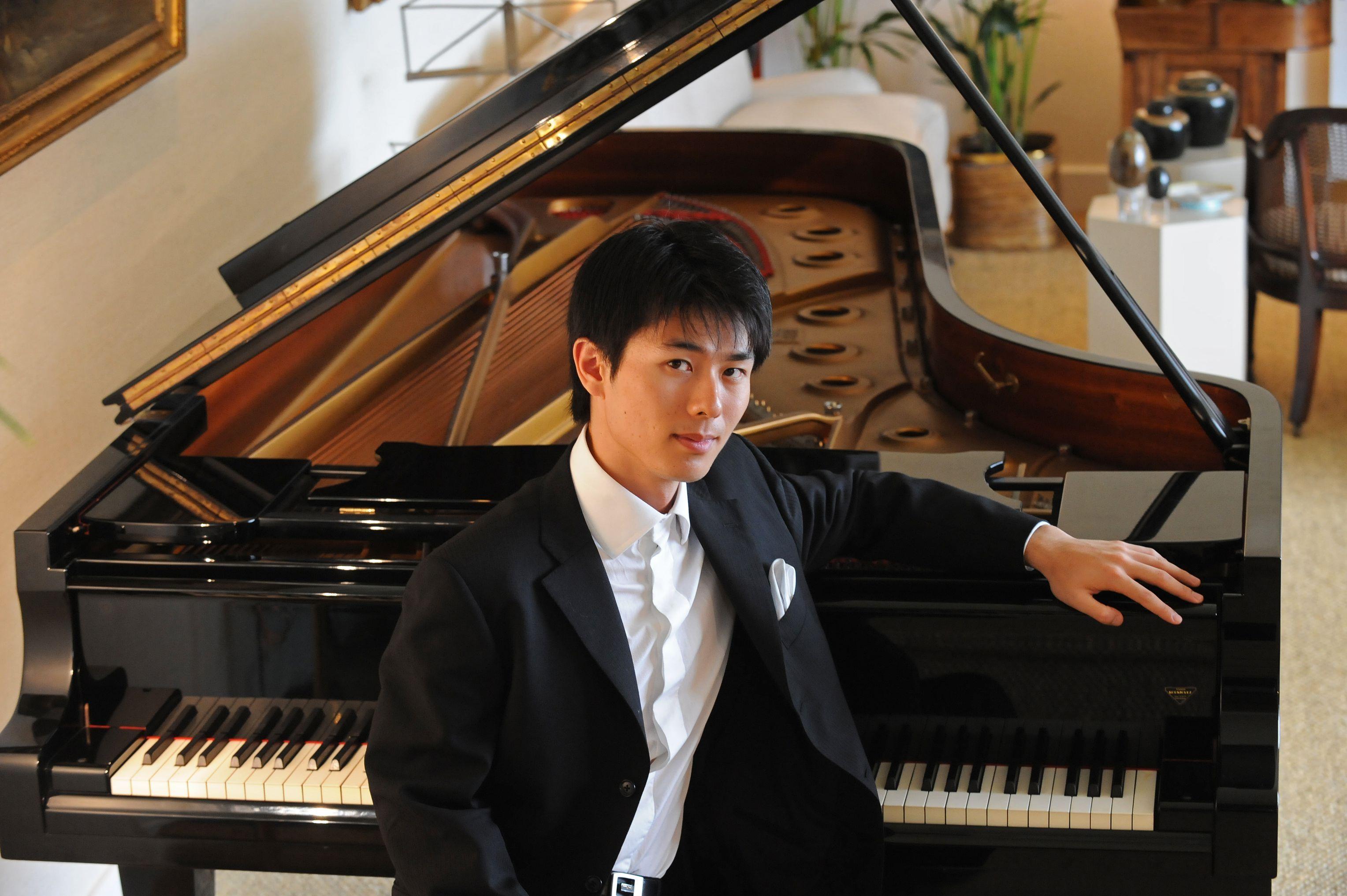 PROGRAMACIÓN DEL TEATRO VERA: El joven pianista Kotaro Fukuma cerrará la temporada internacional #ArribaCorrientes