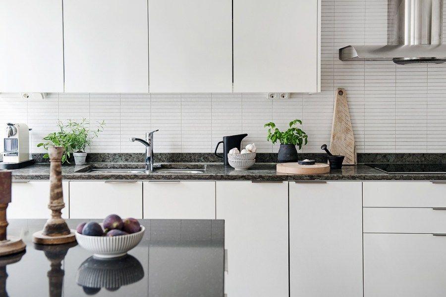 acabado mate - Ventajas y características de los muebles de cocina ...