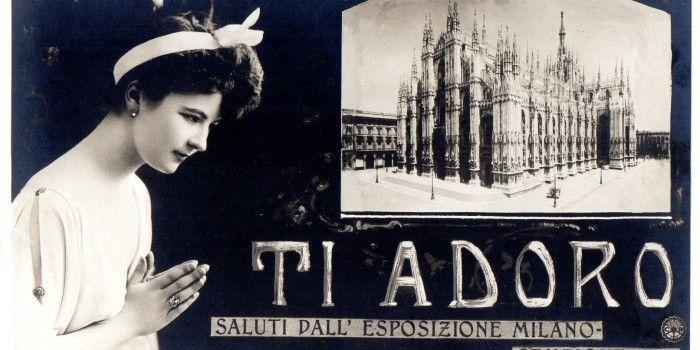 Milano: Expo 1906 - SkyscraperCity