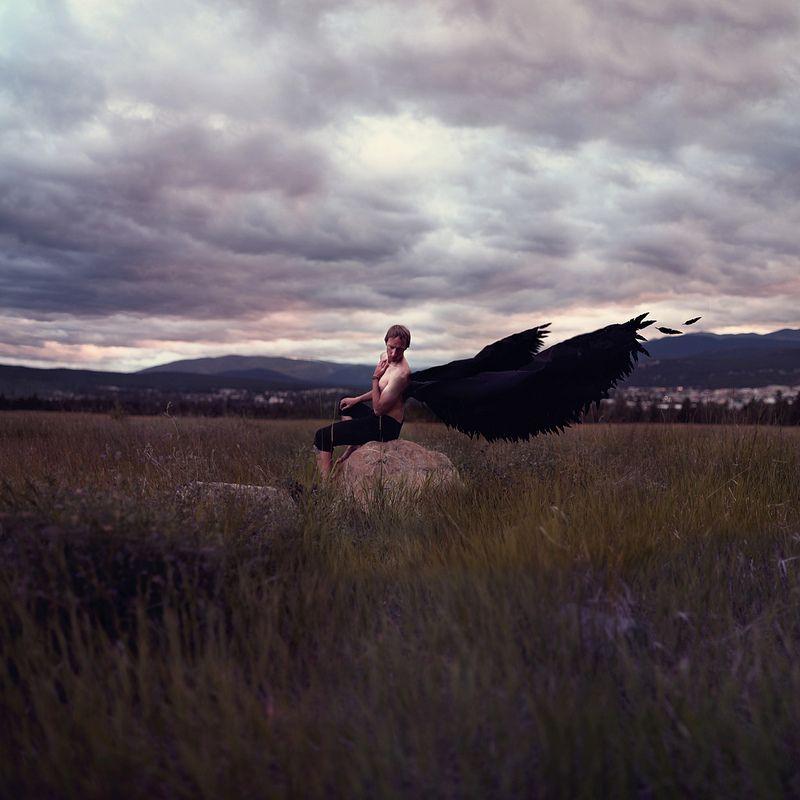 How Far I've Fallen by Joel Robison a.k.a. Boy Wonder