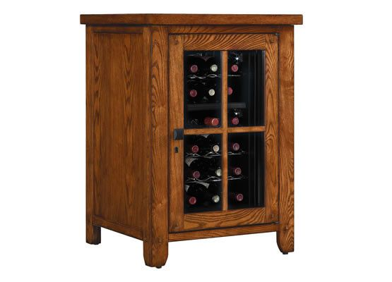 Tresanti Ec9740rw22 O128 Dakota 18 Bottle Dual Zone Wine