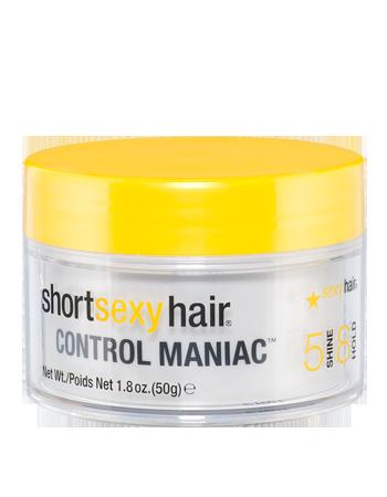 Short sexy hair control maniac photos 87