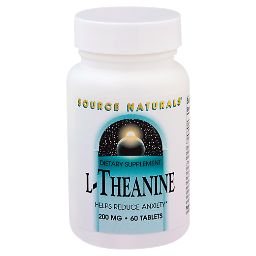 L-Theanine supposedly good for calming dogs as well as people. Non-drowsey.
