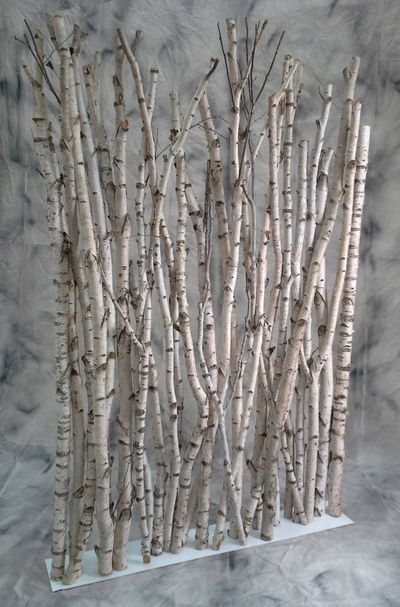 Branches Trees Simple Table Decorations Google Search
