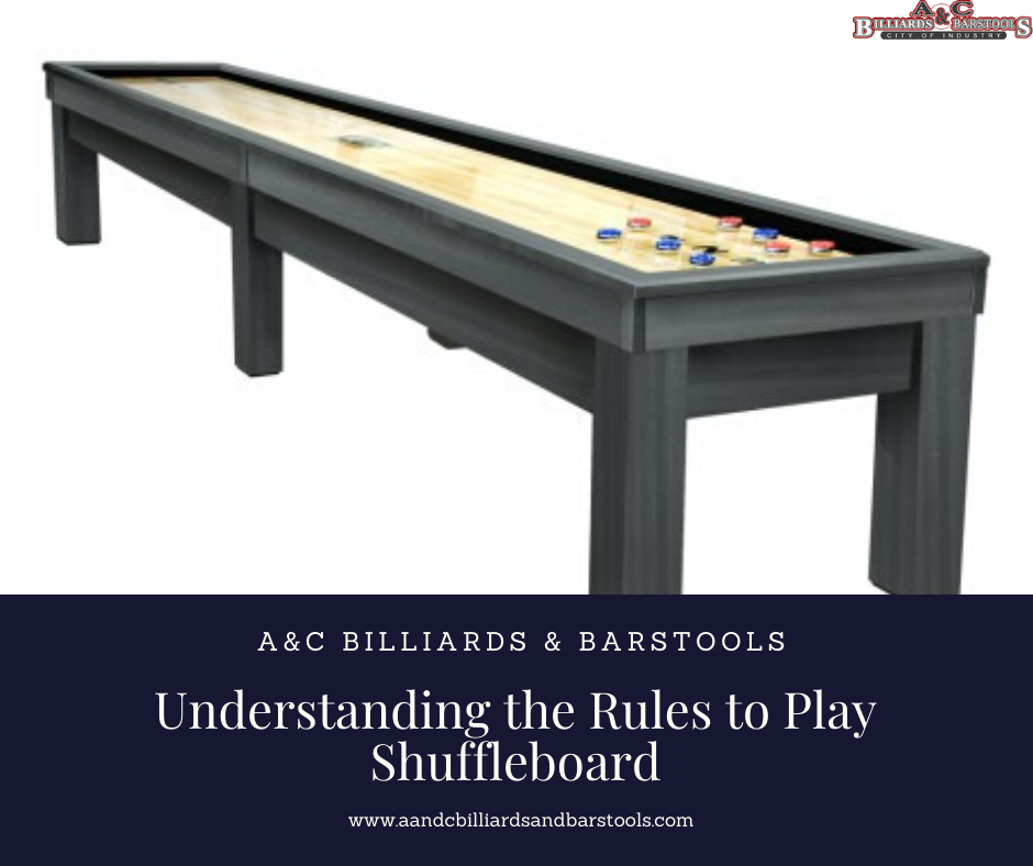 Understanding The Rules How To Play Shuffleboard In 2020 Shuffleboard Games Shuffleboard Shuffleboard Table