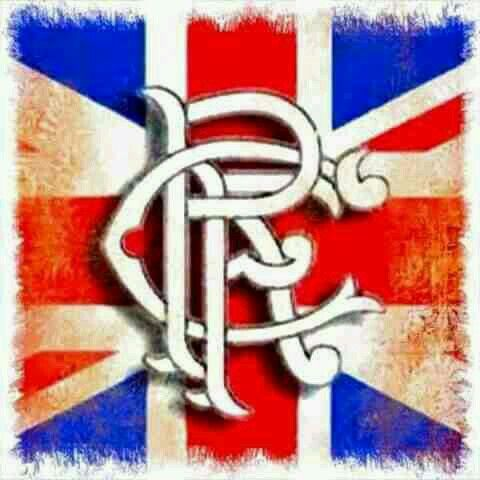 Rangers Wallpaper Football Fc Gift Old Firm Stone