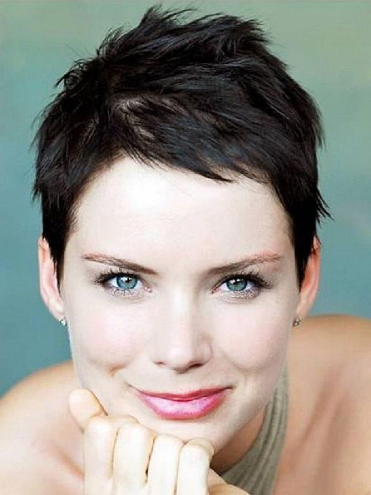 Super Short Womens Hairstyles No More Long And Nappy Hair For Moi