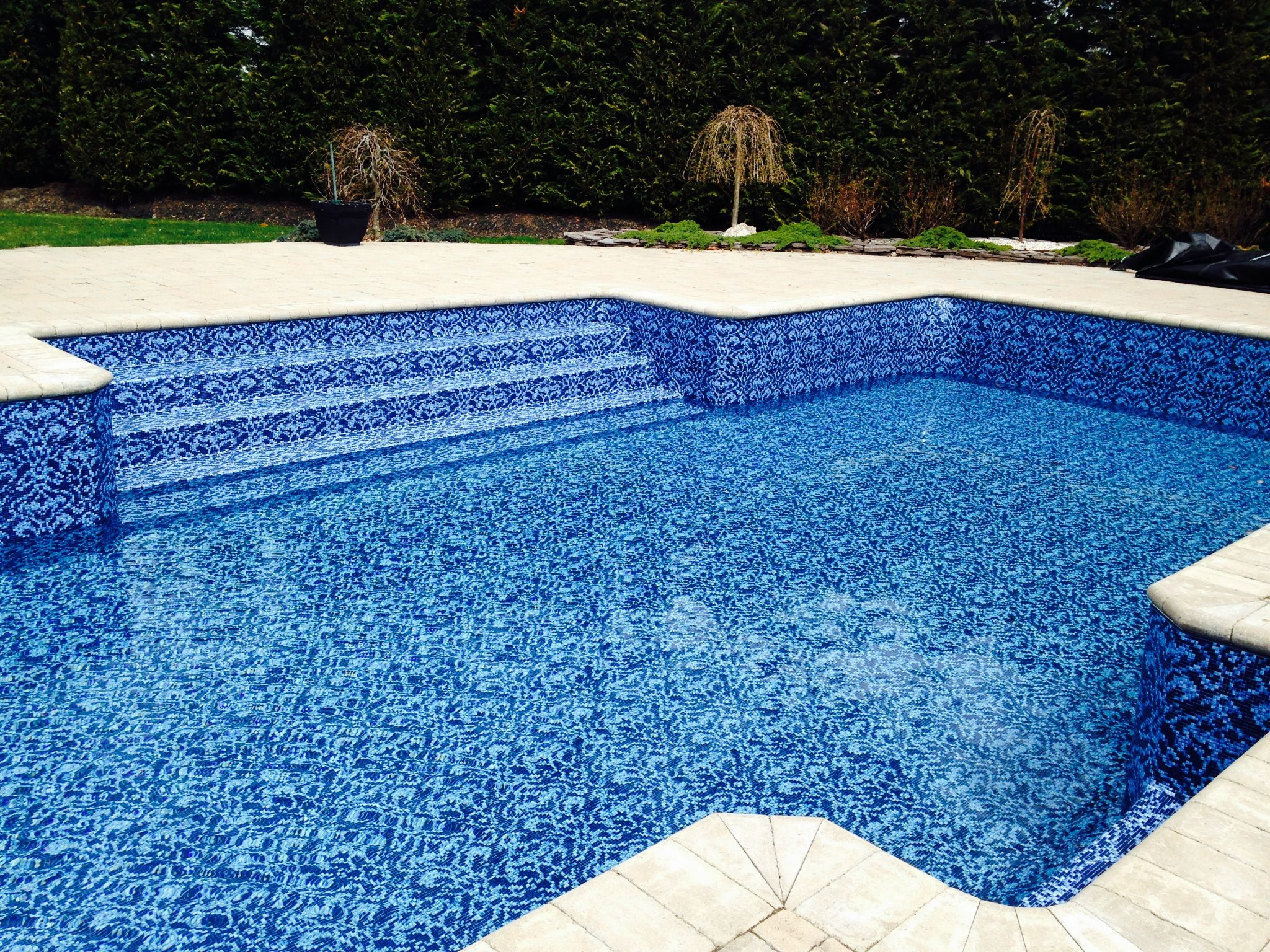 Bella Vista Pool Liner Amazing Pool Liners Pinterest Pool Liners And Pool Designs