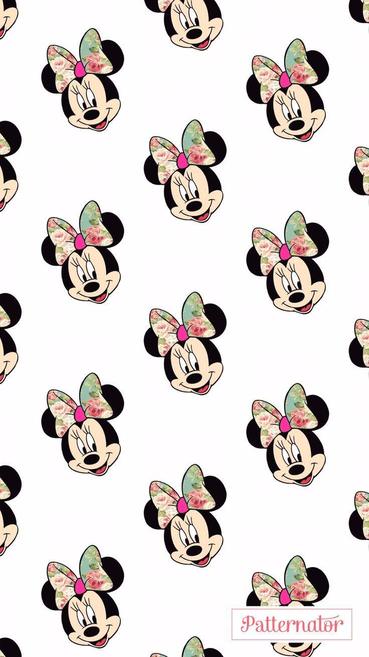 Wallpaper Iphone Mickey
