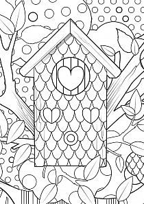 Haft Na Stylowi Pl Coloring Pages Coloring Books Coloring Pages For Grown Ups