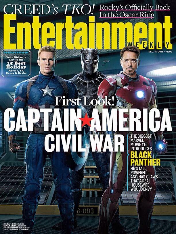 EW cover.