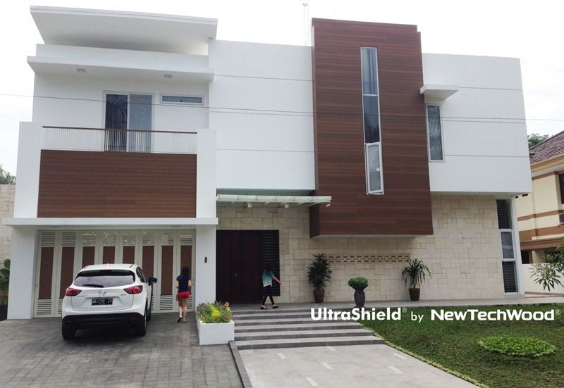 NewTechWood Composite Wall Panel Malaysia, please visit ...