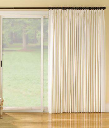 Amazon Com Thermal Insulated Door Blinds White Patio Door Curtain Extra Wide Premi Patio Door Slider Sliding Glass Door Curtains Insulated Blackout Curtains
