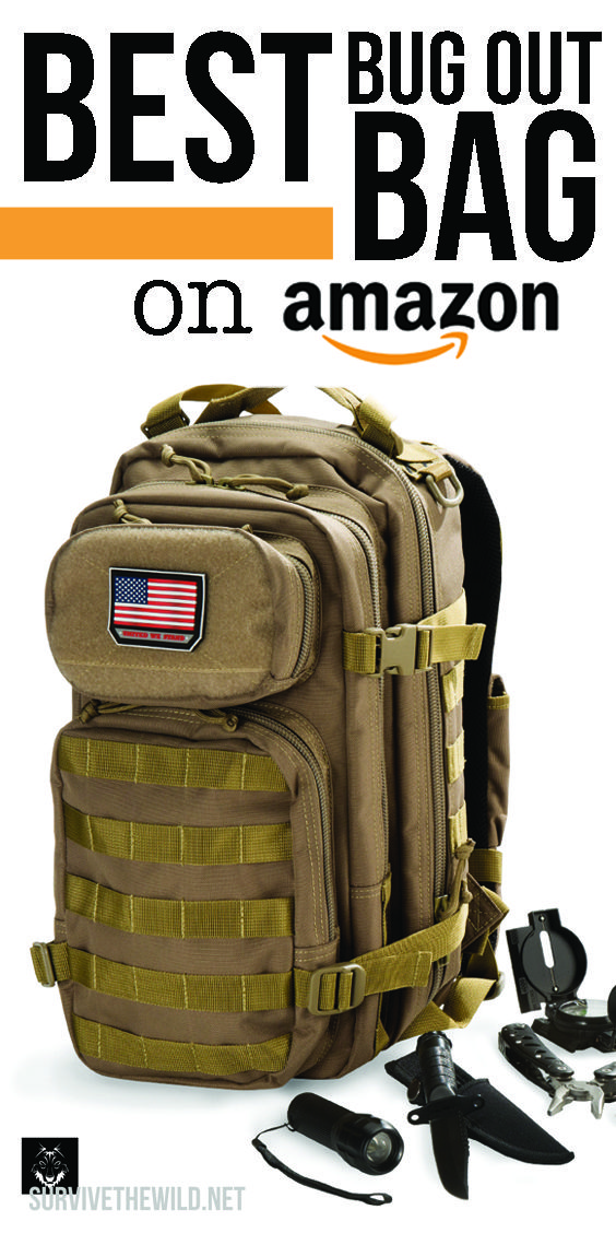 Most Of Us Don T Have The Time To Put Together Best Bug Out Bag Ever Between Families And 9 5s We Need Some Help From