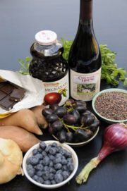 Boost Your Intake of Polyphenol Antioxidants