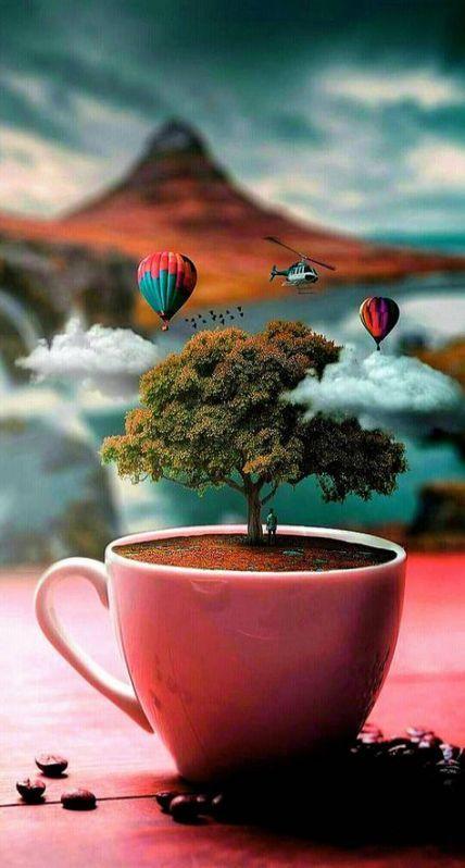 Art Inspiration Surreal Photo Manipulation 19+ Ideas