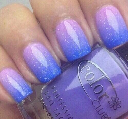 Pin by sandy w on fabulous nails pinterest nail nail toenail perfecting nail art can appear to be a challenging undertaking ombre nails design is a good approach to create the the majority of your favourite colors prinsesfo Image collections
