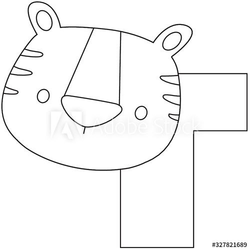 alphabet cute animals , #Sponsored, #alphabet, #cute, #animals #Ad