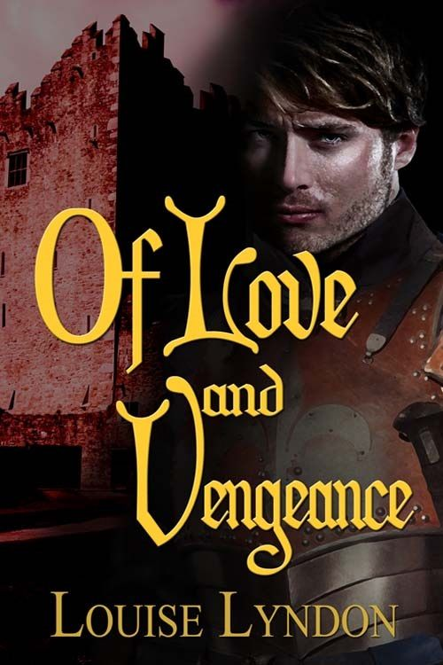 COVER Of Love and Vengeance